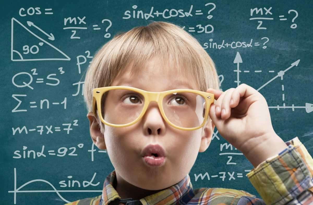 учим математику по скайпу